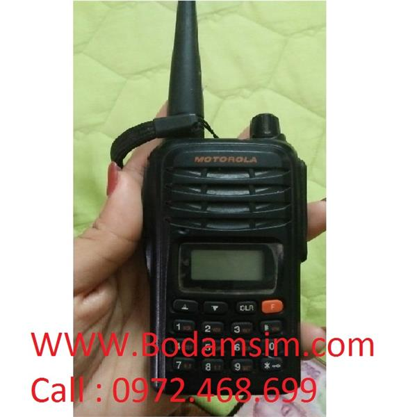 Bộ đàm Motorola GP 950 Plus
