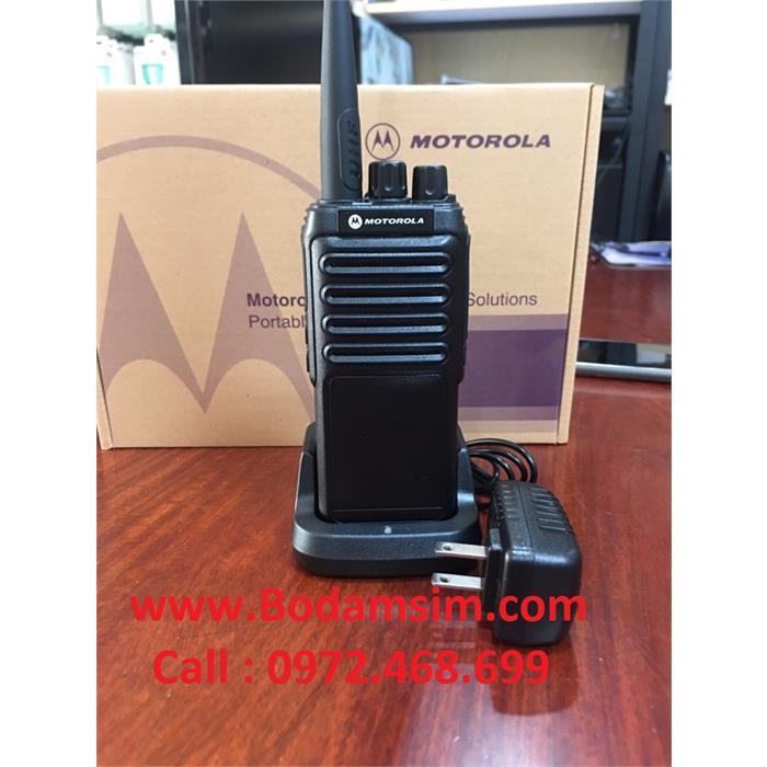 Bộ đàm Motorola GP 820