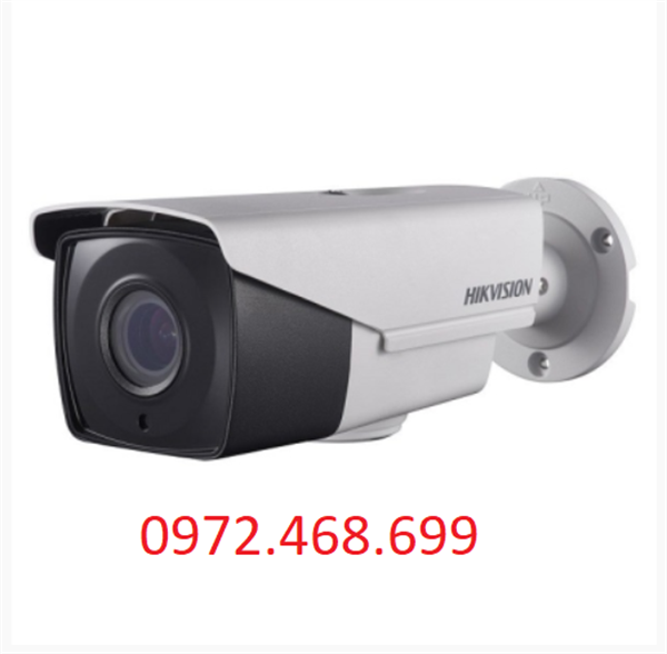 CAMERA HD-TVI HIKVISION DS-2CE16D7T-IT5