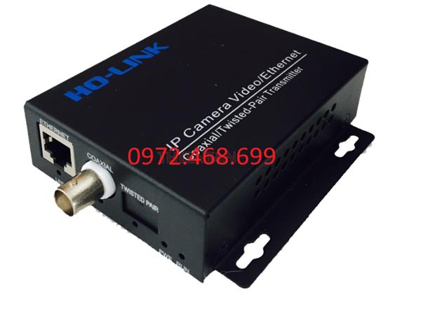 Bộ chuyển đổi camera IP thang máy IP-902DA