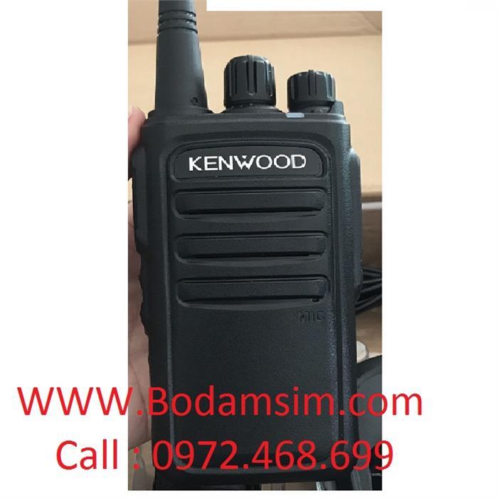Máy bộ đàm Kenwood TK 3380