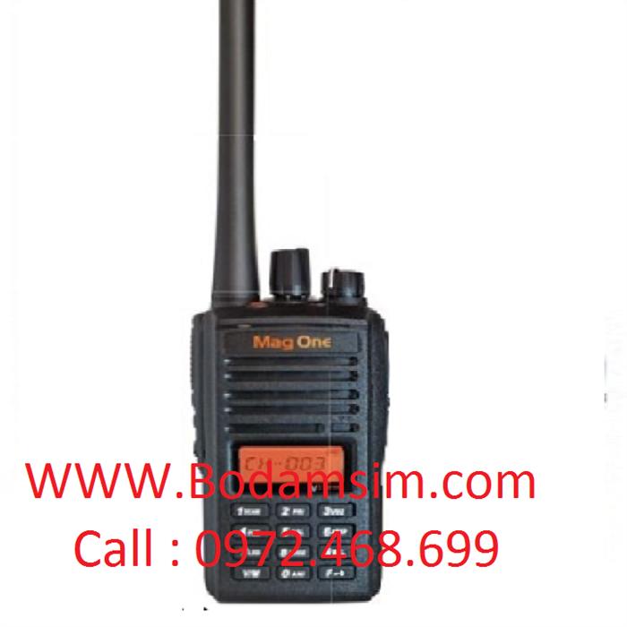Bộ đàm Motorola Mag One VZ-28