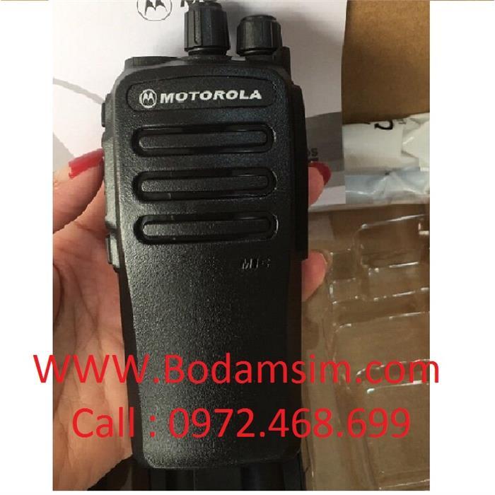 Bộ đàm Motorola GP 3288 ( 12W )
